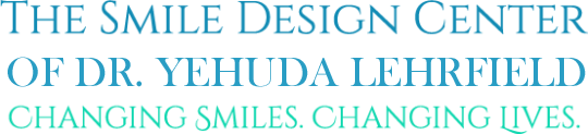 The Smile Design Center of Dr. Yehuda Lehrfield Logo